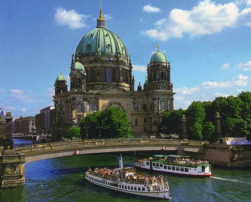 Das Landhotel Löwenbruch - Angebot Erleben Sie Berlin